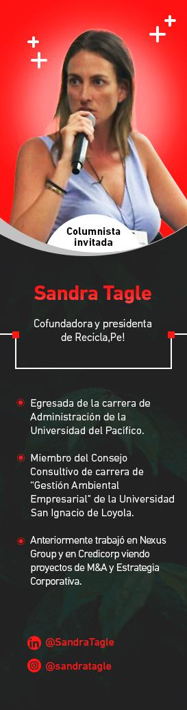 Sandra Tagle